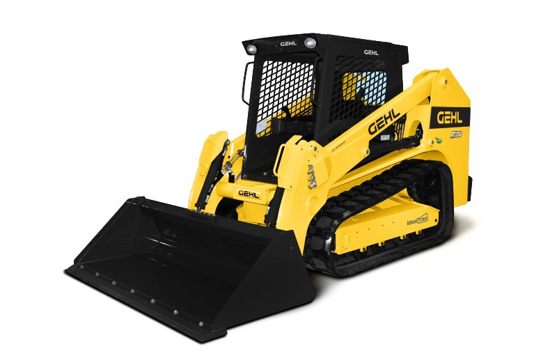 Gehl - RT250 GEN:3 Compact Track Loaders