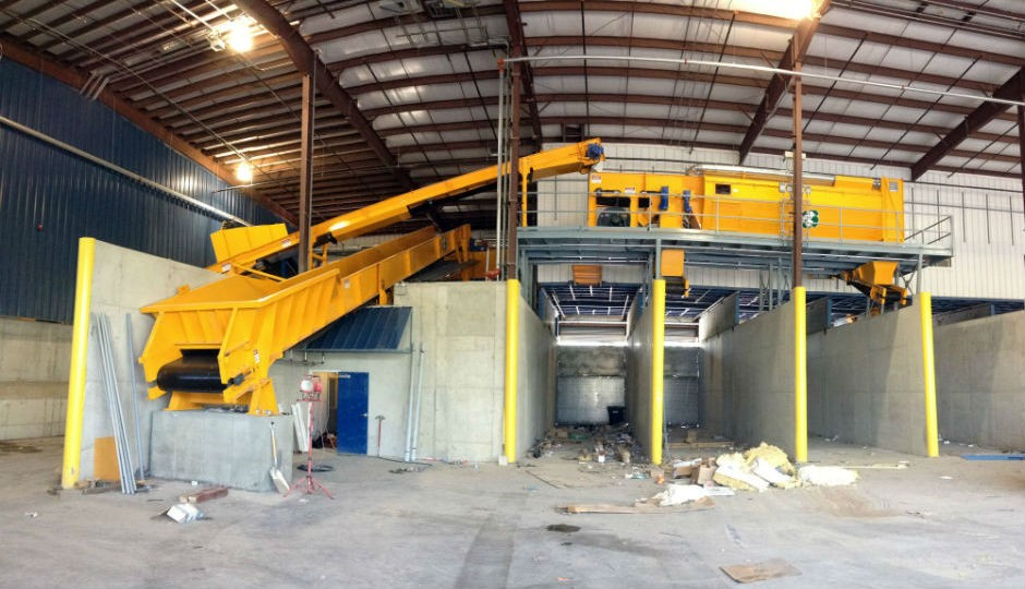 First CBI Airmax installed at Complete Materials Management