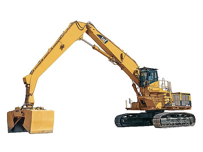 Caterpillar Inc. - 385C MH Material Handlers