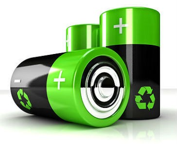 Battery Recycling Charged Up Across North America