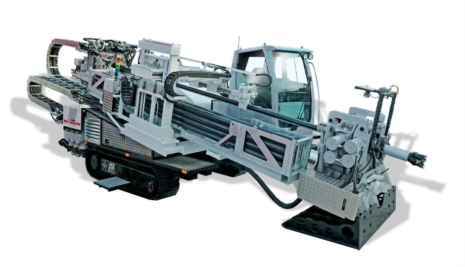 TT Technologies Offering New Prime Drilling HDD Rig
