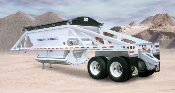 Trail King Industries, Inc. - Advantage Bottom Dump Bottom Dump Trailers