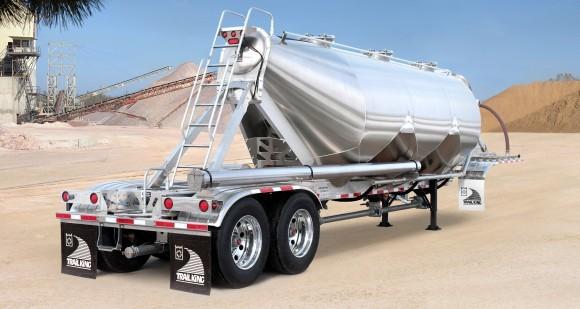Trail King Industries, Inc. - 1033 Pneumatic Dry Bulk Trailers
