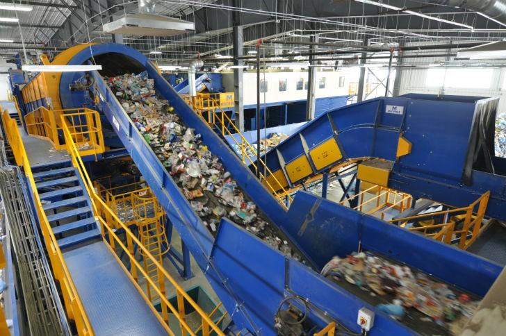 Machinex MRF opens in Newfoundland, beginning new era in waste management for province