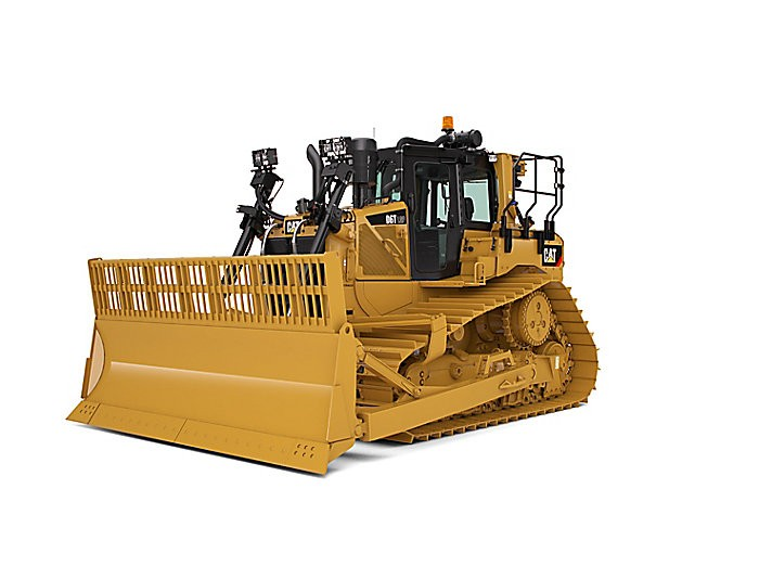 Caterpillar Inc. - D6T WH (TIER 4 INTERIM/STAGE IIIB) Crawler Dozers