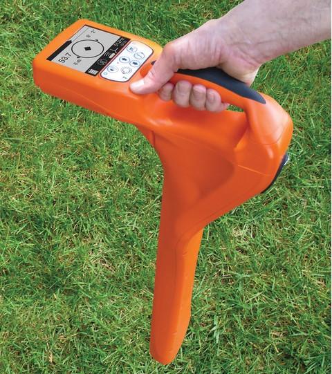 General Pipe Cleaners - Gen-Eye Hot Spot Utility Locators