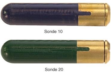 General Pipe Cleaners - GenEye™ Sondes Utility Locators