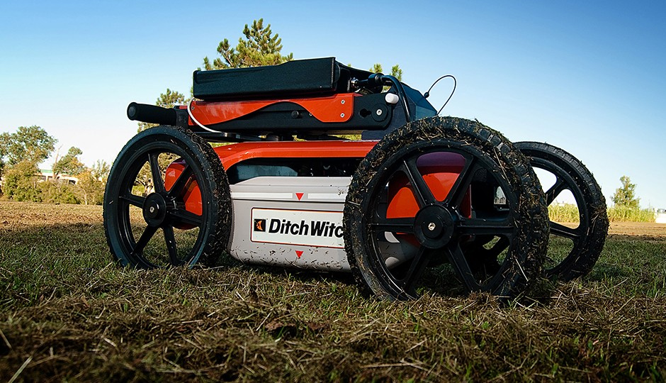 Ditch Witch - 2450GR Utility Locators