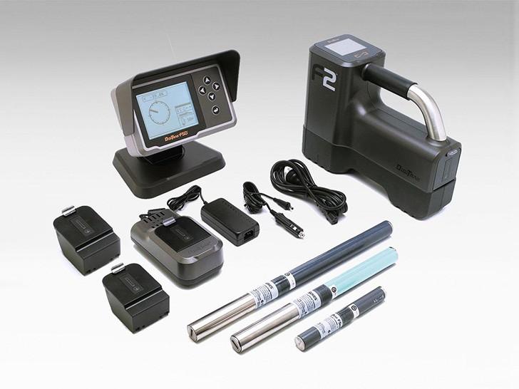 Digital Control Inc. - DigiTrak® F2® Utility Locators