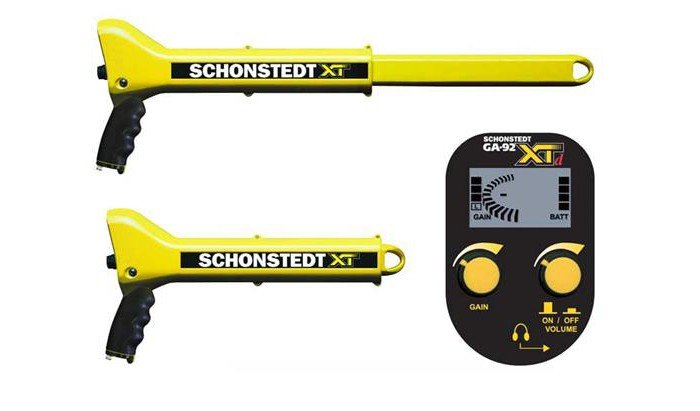 Schonstedt Instrument Co. - GA92-XT Utility Locators