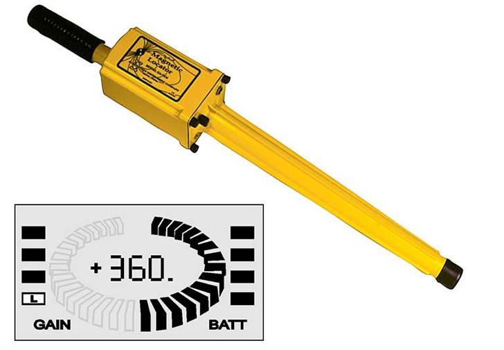 Schonstedt Instrument Co. - GA-72Cd Utility Locators