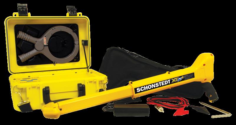 Schonstedt Instrument Co. - XTpc+ Utility Locators