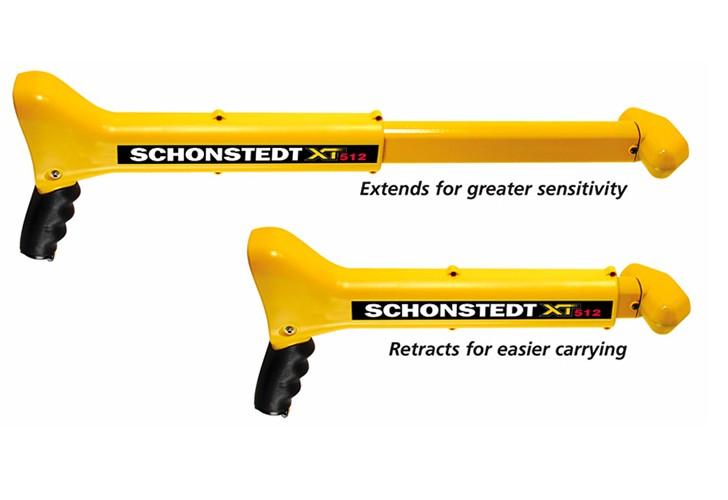 Schonstedt Instrument Co. - XT512 Utility Locators