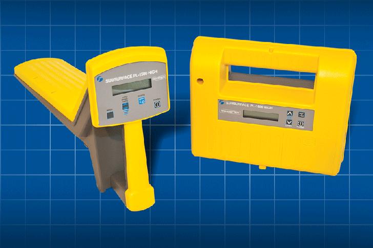 SubSurface Instruments Inc. - PL-1500 Utility Locators