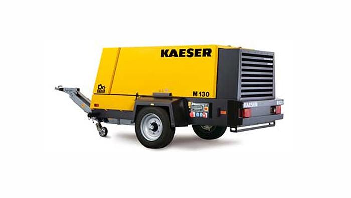 Kaeser Compressors, Inc. - M130 Compressors