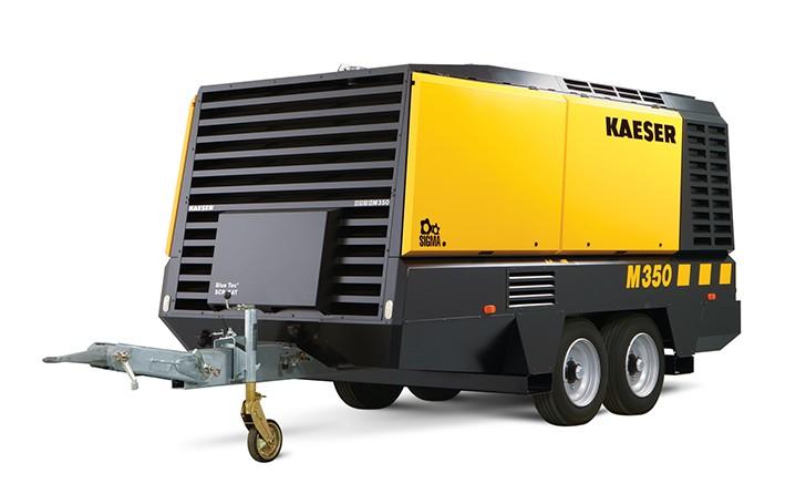 Kaeser Compressors, Inc. - M250 Compressors