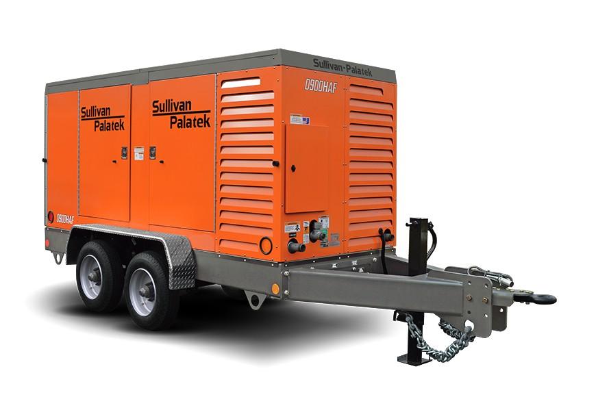 Sullivan-Palatek, Inc. - D750PHCA Compressors