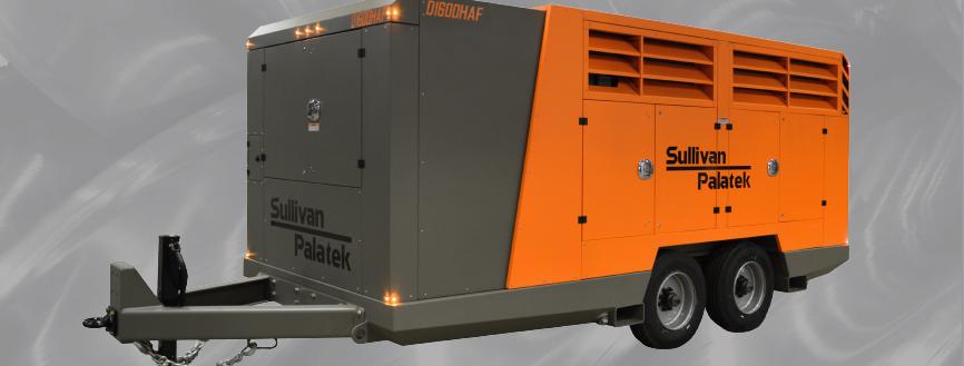 Sullivan-Palatek, Inc. - D1600PCU3 Compressors