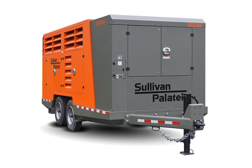Sullivan-Palatek, Inc. - D1600PHCA4 Compressors