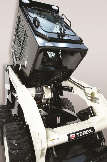 Reducing skid-steer loader downtime and costs