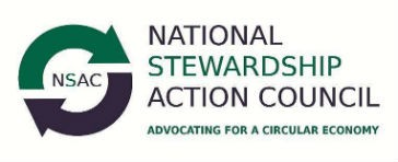 National Stewardship Action Council (NSAC) Forms to Promote a Circular Economy Through Producer Responsibility