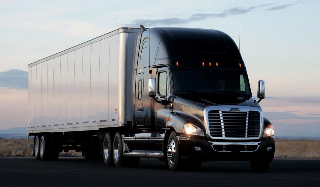 Freightliner Trucks - Cascadia Vocational Trucks