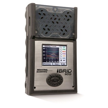 Gas detection equipment trends move towards wireless connections
