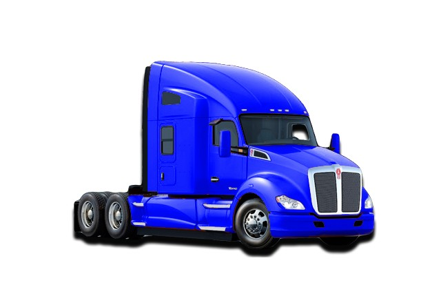 Kenworth Truck Company - T470 Vocational Trucks