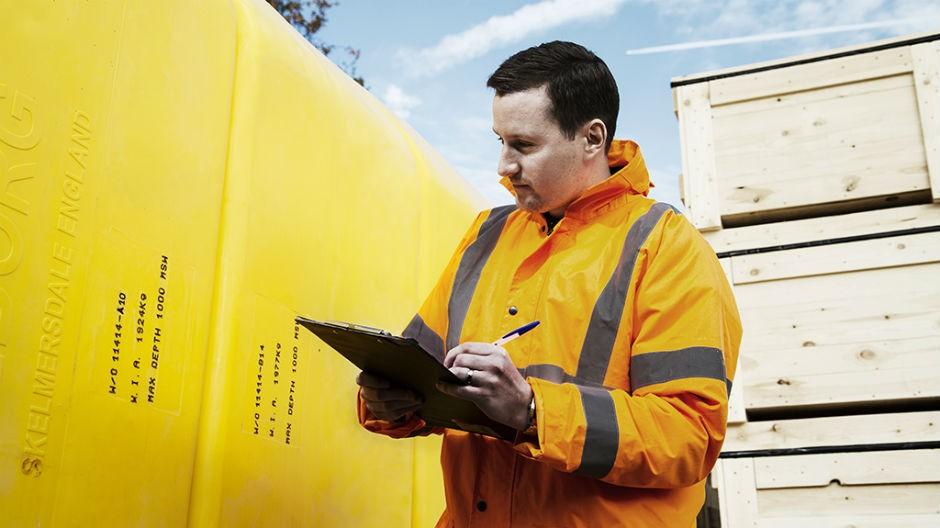 Trelleborg receives ISO 29001 oil & gas accreditation