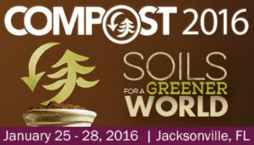Keynote Speakers Announced for COMPOST2016