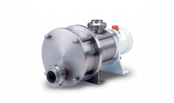 Mouvex - C Series Eccentric Disc Pumps