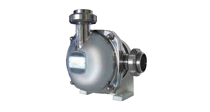 Mouvex - S Series Eccentric Disc Pumps