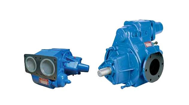 Mouvex - CC8 Tanktruck Vane Pumps