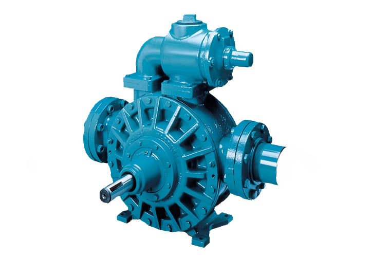 Blackmer - ML Series Vane Pumps