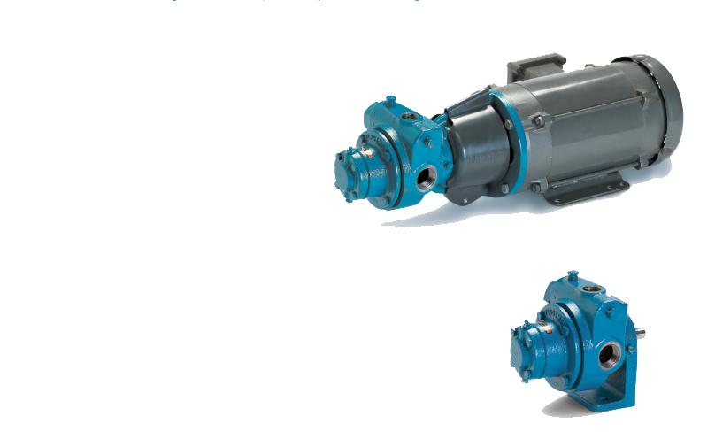 Blackmer - LG1 Series Vane Pumps