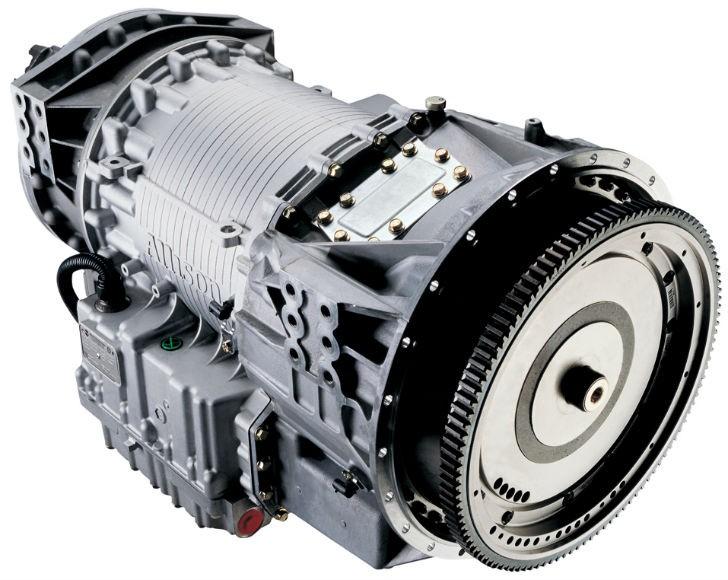 Allison 4700 RDS Transmission