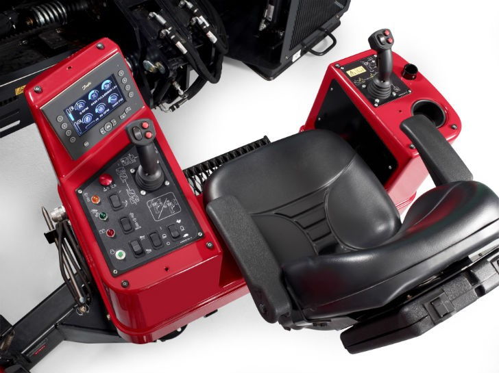 Toro Introduces New Drill Operating System, TDOS 1