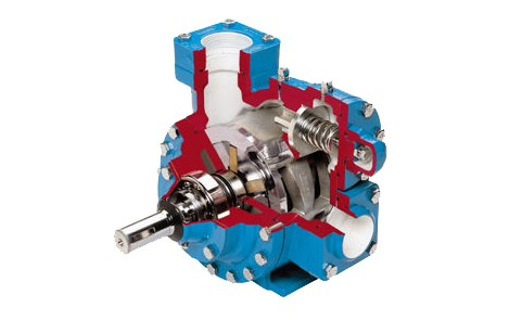 Blackmer - SGL Series Vane Pumps