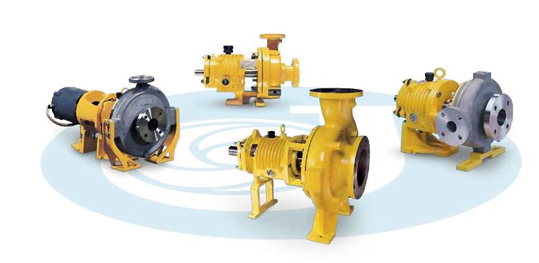 Blackmer - System One Centrifugal Pumps Centrifugal Pumps