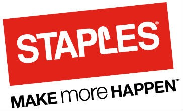 Staples Canada Collects and Diverts Record 100,000 Kilograms of Batteries between January and August 2015