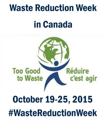 Canadians challenged to recycle batteries during Waste Reduction Week