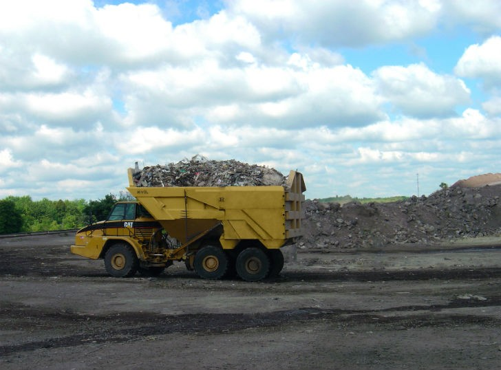 Custom refuse bodies provide the additional volumetric space to meet trucks' rated capacity to maximize each load.