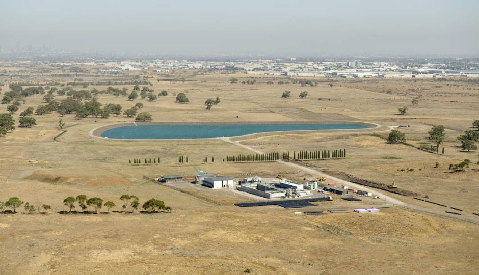 German biogas plant manufacturer WELTEC BIOPOWER and its project partner Aquatec Maxcon will establish a biogas plant in a Melbourne suburb.