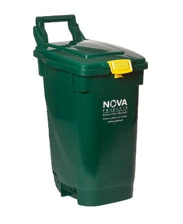 13 Gallon Curbside Organics Bin