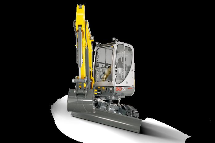 Wacker Neuson USA - 50Z3 Excavators