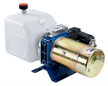 DC power packs are pre-assembled package and easy for installation.