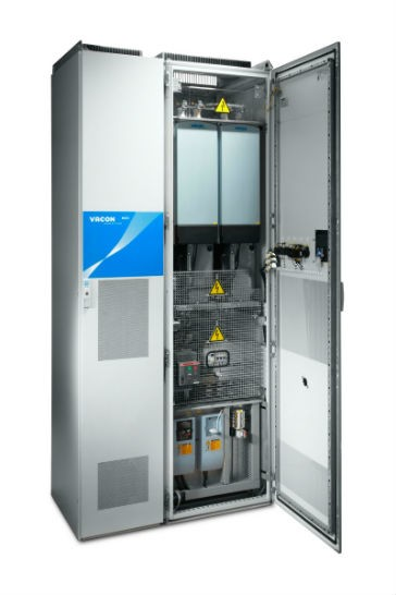 NXC Drive reduce service time and lower service costs.