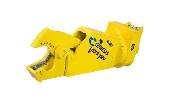 Versi Pro 07 with Shear Jaw