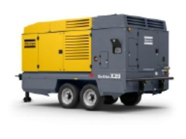 DrillAir X28 compressor