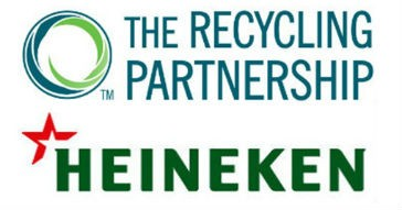 HEINEKEN USA becomes first brewer to join The Recycling Partnership